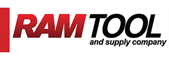 Ram Tool and Supply Logo