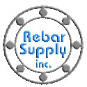 Rebar Supply Logo