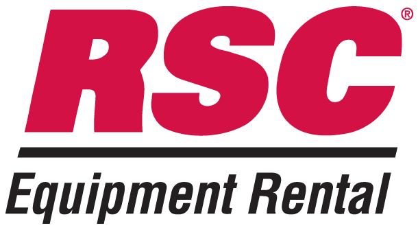 RSC Equipment Rental Logo