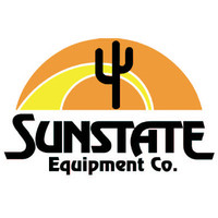 Sunstate Equipment Co Logo