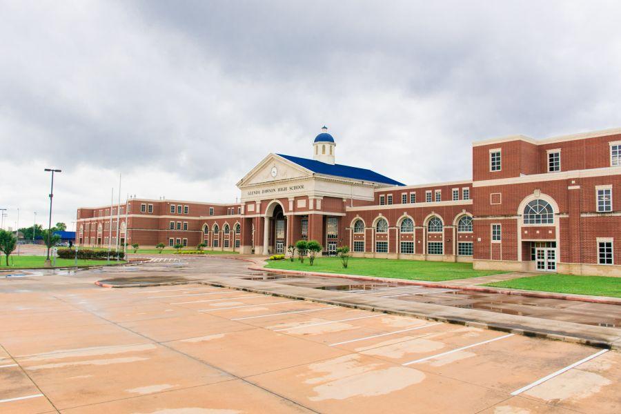 glenda dawson high school