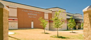 Lady Bird Johnson High School 01
