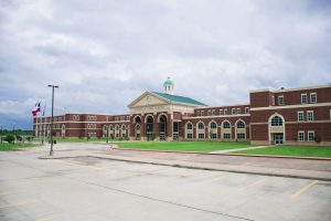 Angleton High School