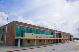 Dr James Duke Elementary School