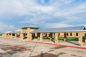 James Randolph Elementary School