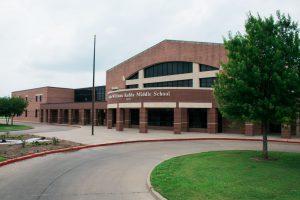 Julia Williams Kahla Middle School