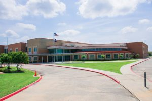 Nolan Ryan Junior High School