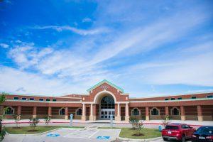 Oakcrest Intermediate School