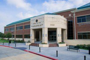 Raymond Gillis Educational Support Center