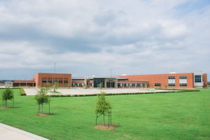 Sadie Harris School