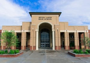 Seven Lakes High Schooll